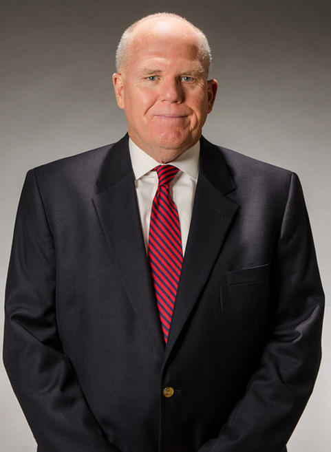 Tuscaloosa, Alabama DUI Lawyer Reggie Smith